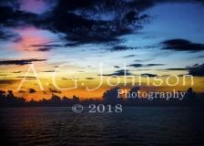 Carribian-Sunset