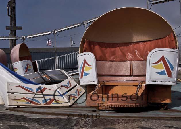 Tilt-a-whirl, carnival rides, long beach Washington, Washington State, Capturing emotion in photos